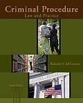 Criminal Procedure Law & Practice