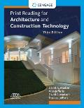 Print Reading for Architecture and Constr. -text Only (3RD 13 Edition)