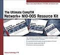 The Ultimate Comptia Network+ N10-005 Resource Kit (with Flashcards ) [With CDROM]