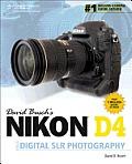 David Busch's Nikon D4/D4s