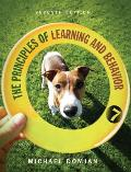 Principles of Learning and Behavior (7TH 15 Edition)