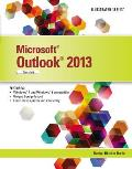 Microsoft Office Outlook 2013: Illustrated Essentials (Illustrated)