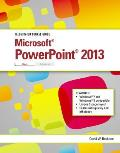 Illustrated Course Guide: Microsoft PowerPoint 2013 Basic (Illustrated)