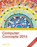 New Perspectives on Computer Concepts 2013 Introductory
