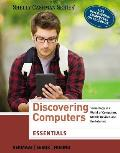 Discovering Computers, Essentials (14 Edition)