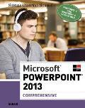 Microsoft Powerpoint 2013, Comprehensive (14 Edition)