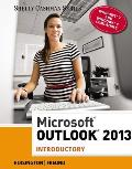 Microsoft Outlook 2013, Introductory (14 Edition)