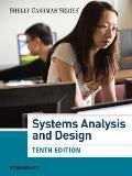 Systems Analysis and Design with CourseMate Access Card Package