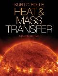 Heat and Mass Transfer, 2nd Edition