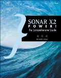 Sonar X2 Power!: Comprehensive Guide