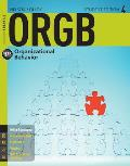 ORGB 4 with Coursemate Printed Access Card
