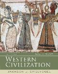 Western Civilization, Volume a : To 1500 (9TH 15 Edition)