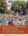 Western Civilization, Volume C : Since 1789 (9TH 15 Edition)
