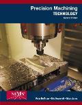 Precision Machining Technology (2ND 15 Edition)