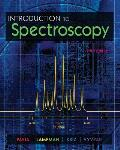 Intro. To Spectroscopy (5TH 15 Edition)