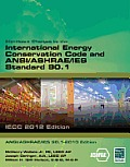 Significant Changes to the Iecc 2012 and Ashrae 90.1 2010