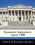 Economic Indicators: April 1998