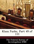 Klaus Fuchs, Part 49 of 111