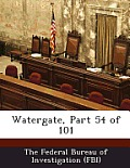 Watergate, Part 54 of 101
