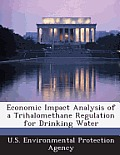 Economic Impact Analysis of a Trihalomethane Regulation for Drinking Water