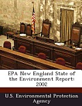 EPA New England State of the Environment Report: 2002