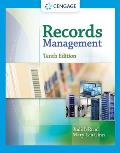 Records Management (10TH 16 Edition)