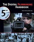 Digital Filmmaking Handbook 5th...