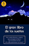 El Gran Libro de Los Suenos / The Big Book of Dreams