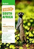Fodors See It South Africa 3rd Edition