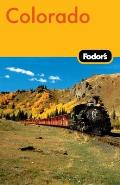 Fodors Colorado 9th Edition