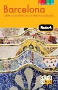 Fodors Barcelona 3rd Edition