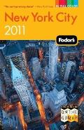 Fodor's New York City [With On the Go Map] (Fodor's New York City)