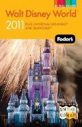 Fodors Walt Disney World 2011