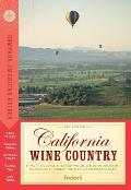 Compass American Guides California Wine Country 6th Edition