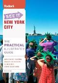 Fodors See It New York City 4th Edition