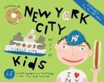Fodor's Around New York City with Kids (Fodor's Around New York City with Kids)