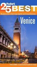 Fodor's 25 Best Venice [With Map] (Fodor's Venice's 25 Best) Cover