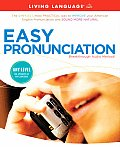 Easy Pronunciation [With Reference Guide]