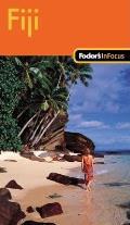Fodor's in Focus Fiji (Fodor's in Focus Fiji)