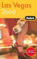 Fodors Las Vegas 2009