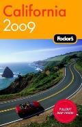 Fodors California 2009