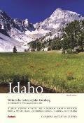Compass American Guides Idaho