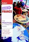 Fodors See It France 3rd Edition
