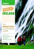 Fodors See It Ireland 3rd Edition