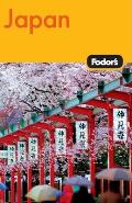 Fodors Japan 19th Edition