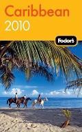 Fodors Caribbean 2010