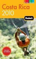 Fodors Costa Rica 2010