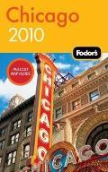 Fodors Chicago 2010