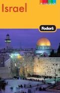 Fodors Israel 7th Edition