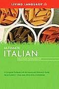 Ultimate Italian Beginner Intermediate Book